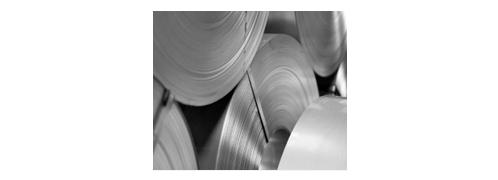 Rolls of Titanium Foil