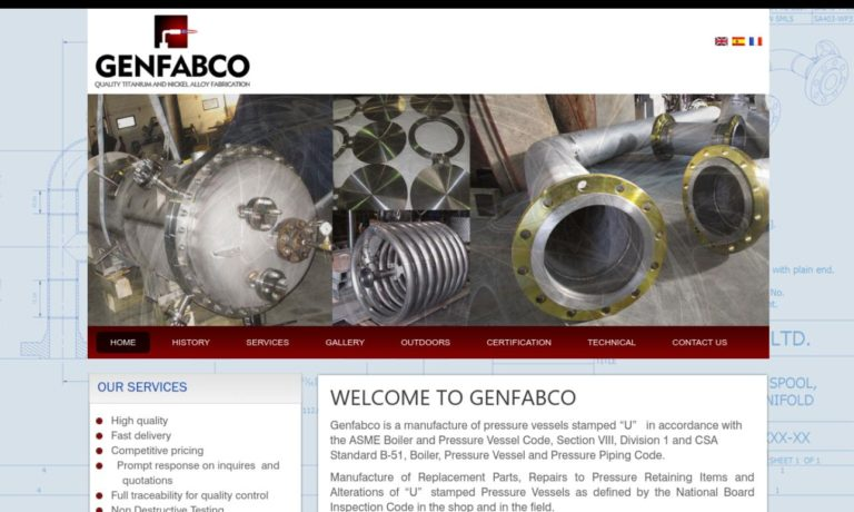 Genfabco Ltd.