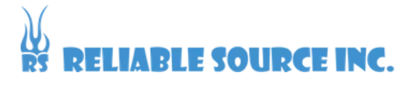 Reliable Source Inc. Logo